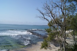 Near Huskissons