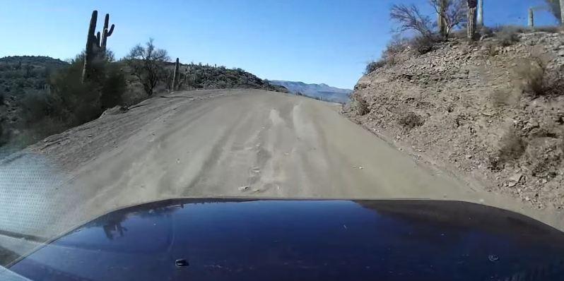 Table Mesa Road