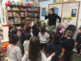 Saint Joseph School Preschool
