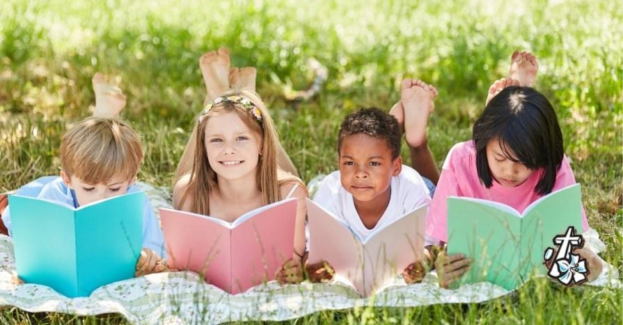 Saint Joseph School Summer Reading Lists