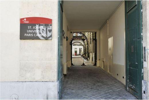 DLIS Paris
