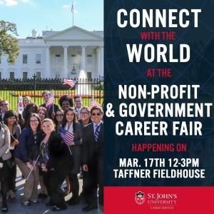 Non-Profit--Government-Career-Fair