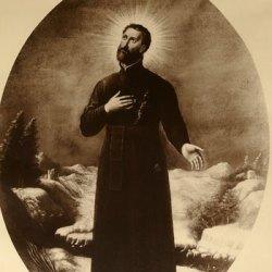blaženi Diego (Jakob) Carvalho -  duhovnik, redovnik in mučenec