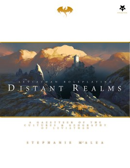 Distant Realms 3