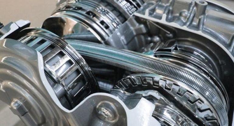 Замена моторного масла и фильтра Mitsubishi СК Автогруп Киев
