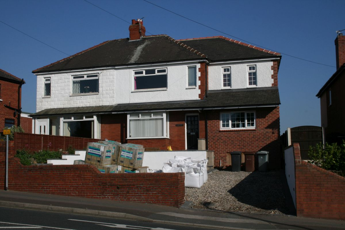 Royston Hill East Ardsley Sk Design