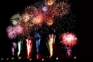 真岡市夏まつり大花火大会2017穴場スポットと駐車場はどこ?