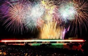 新潟祭り花火大会の穴場スポット2017と開催日程は?