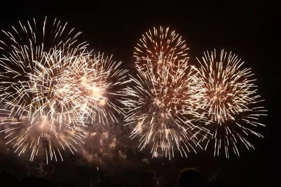 立川まつり昭和記念公園花火大会2018穴場スポットと場所取りは?