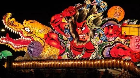 「青森ねぶた祭り」の画像検索結果