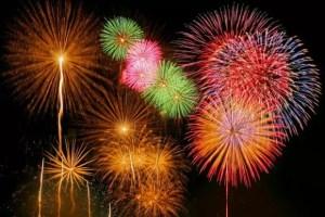 ふくろい遠州の花火2018穴場スポットと交通規制や駐車場は?