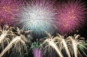 宇都宮花火大会2017穴場スポットと駐車場や交通規制は?