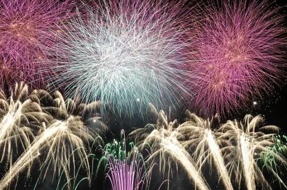 宇都宮花火大会2018穴場スポットと駐車場や交通規制は?