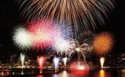 按針祭海の花火大会の穴場スポット2018と駐車場や交通規制は?