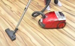 フローリングの大掃除方法!ピッカピカにする3つの掃除のコツ