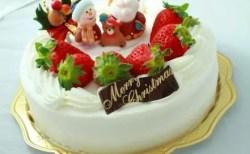 京都クリスマスケーキ人気おすすめ【有名スィーツ】