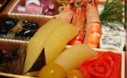 おせちの具材や食材の意味や種類!正月の祝い肴三種って何?