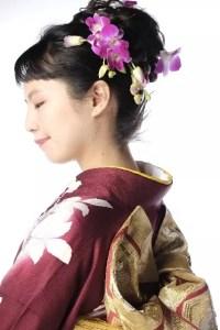 成人式の髪型やヘアスタイルで振袖着物に似合う15選!