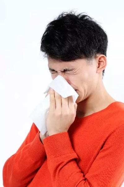花粉症の頭痛やひどい鼻水やくしゃみが止まらない時の対処方法