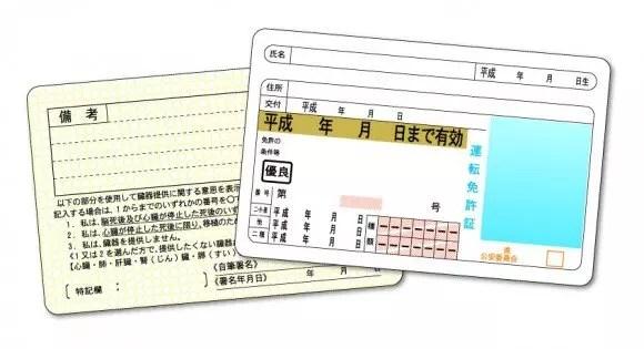 免許証の住所変更の手続きに必要なものは何?どこに行けばいいの?
