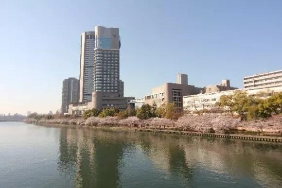 大阪の桜 花見の名所や穴場おすすめ10選と開花情報2017!