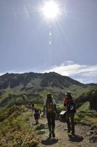 登山リュック【レディース】おすすめ5選と選び方のポイント!