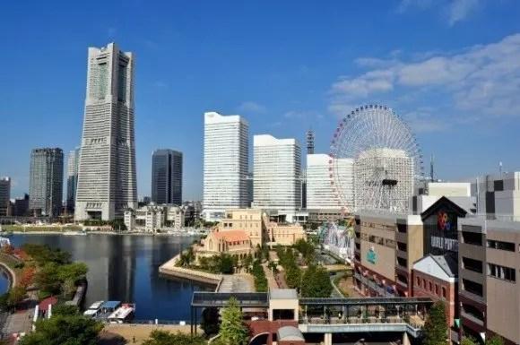 横浜でお土産を買うならコレ【絶対喜ばれるランキング】