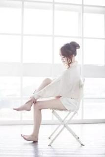 足のむくみ即効解消法【ツボやストレッチ】ひどい時は病気?