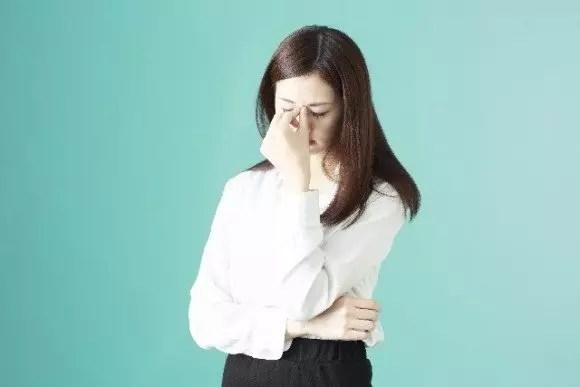 目の奥が痛い原因と治し方やツボ【頭痛・吐き気】にも効果的!