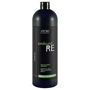 Шампунь для восстановления волос «Profound Re», Kapous