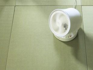 サーキュレーター 使い方 冷房