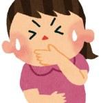 熱中症吐き気01
