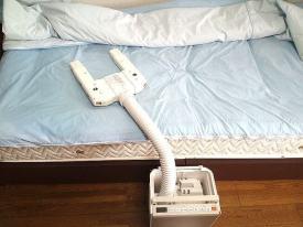 日立 布団乾燥機 hfk-vh770