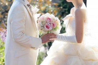 赤口 結婚式