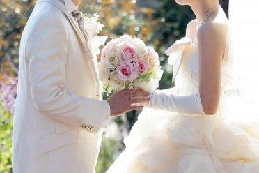 一粒万倍日 結婚式