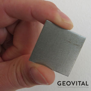 Mu-Metal proti magnetickým poliam