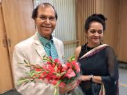 Dr. Beni Agarwal
