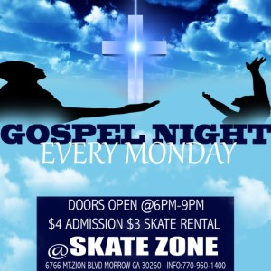 Gospel Night @  |  |