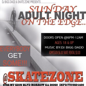 Adult Night @  |  |