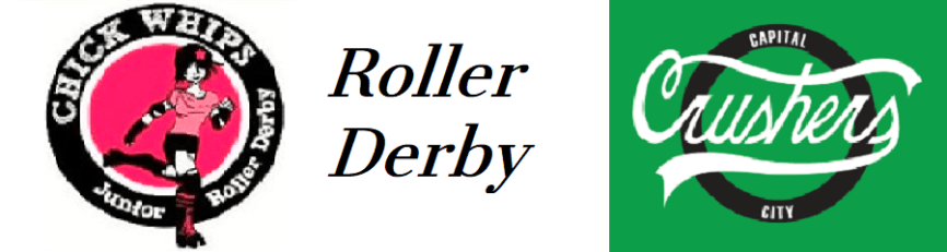 Sk8away and Roller Derby