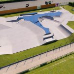 Laon attend son skatepark pour 2020