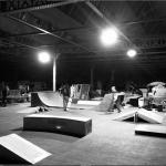 Skatepark la Friche avec Amienskate – Oct. 2019