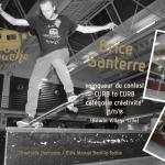 Team Manouche Skateboard