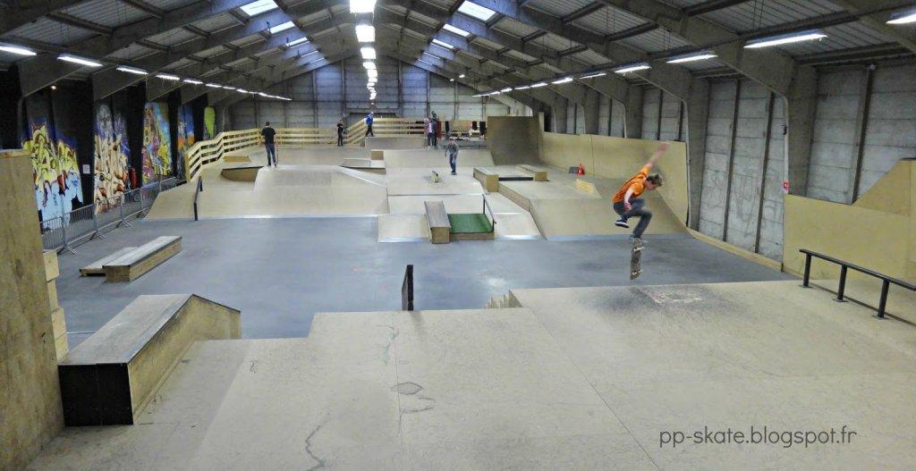 Skatepark Dunkerque 2 1