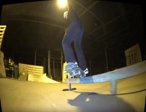 Session Skate La Friche par GoGo Vidéo