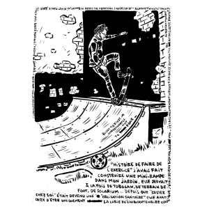 #Journal de campage et #pandemie par Artus De Lavilléon