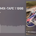 DJ JOS MIX-TAPE since 1998