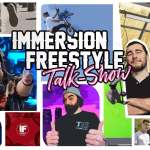 Talk show immersion freestyle 29 mai 2020