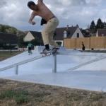 Vidéo Paradise skateboards Eté 2020