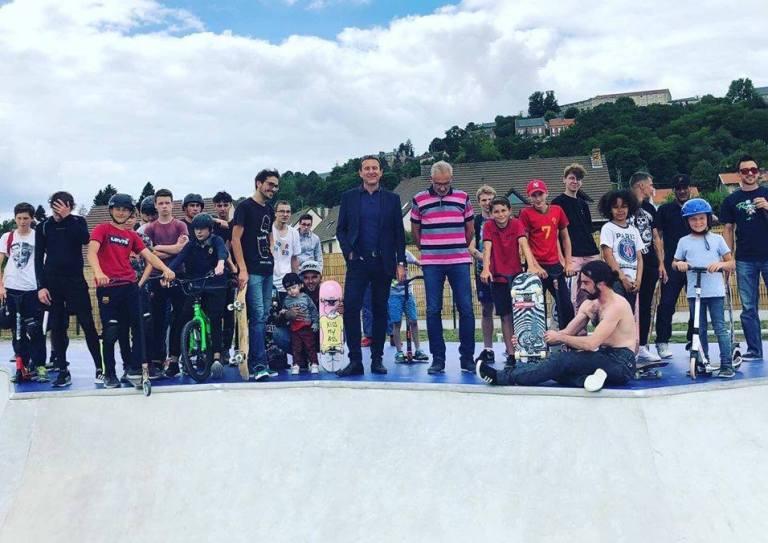 Read more about the article AG du club de Laon skate – Août 2020